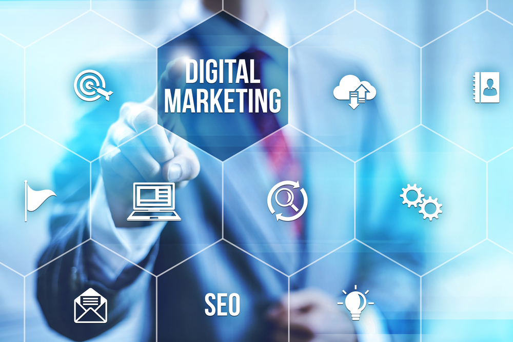Digital Marketing in Newcastle – Go for Digital Marketing and Earn More Revenue